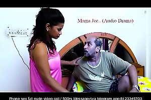 Mama (2021) Nuefliks Hindi Audio Story