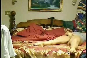 masturbation and orgasm of my mom. Hidden cam