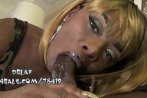 Ms Headrush Perfect DSLs Sucking BBC Until Cum In Mouth- DSLAF