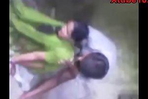 Indian Village Desi Girl Dogy style Sex Video