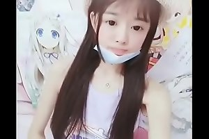 cute asian girl maomaojun -10
