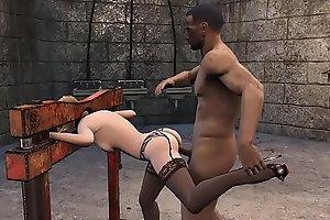 Fallout 4 Anal Punishment