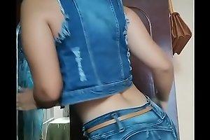 Marimar sexy dancing