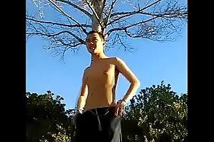 nudity guy