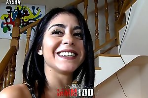 Trailer : Aysha loves Alberto Blanco