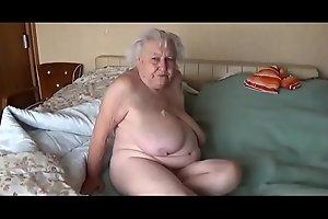 Abuela de 78 a�_os penetrada por amigo de su esposo LustyGolden Colombia