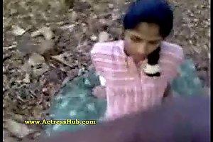 Indian desi teen screwed