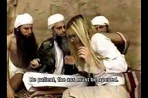 Taliban gangbangs us announcer