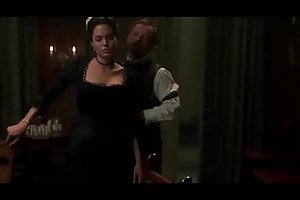 Angelina Jolie forced sex scenes in Gia and Original Sin