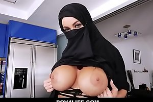 Busty arabic legal age teenager violates her religion - full video: http://ceesty.com/wwguul