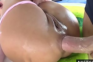 Adriana chechik squirting at near anal intrigue b passion