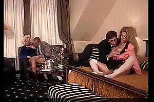 German paradigmatic deviant mature couples