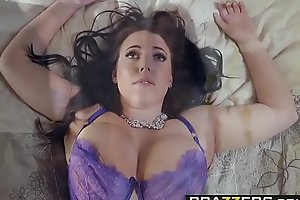 Brazzers.com - real hotwife stories - its a worthwhile sex life scene starring angela white and charles der