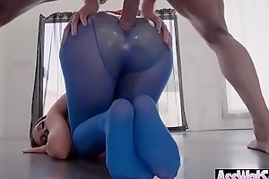Horny Girl (Nikki Benz) With Big Curvy Butt Enjoy Anal Sex vid-26