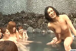 Maria Ozawa invisible man bizarre outdoor bathing sex party